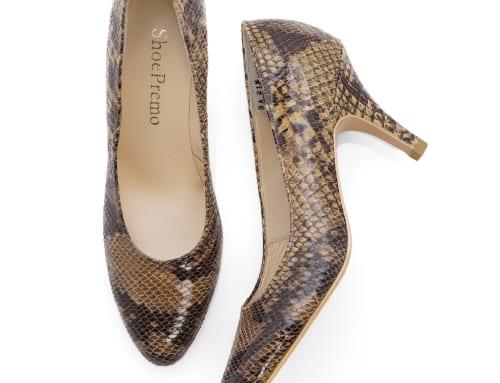 ShoePremoの7.5cmヒールはどんな靴?