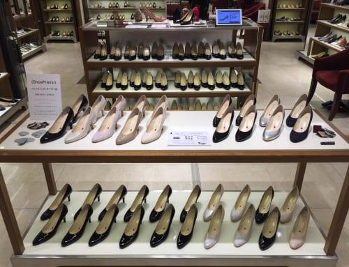 試着しないで、靴を買いますか?