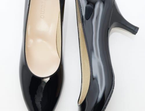 ShoePremoの新5.5センチヒールはどんな靴?