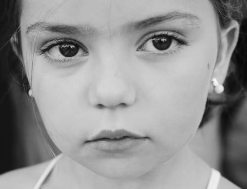 彼女の涙の理由