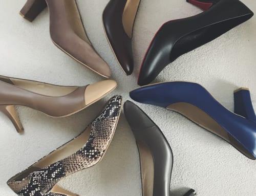 ShoePremoの7.5センチヒールはどんな靴?